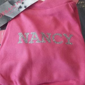 Personalised Doggy T-Shirts